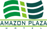 Logo Amazon Plaza Hotel